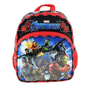 Mini Backpack - Marvel Avengers - New Team 10