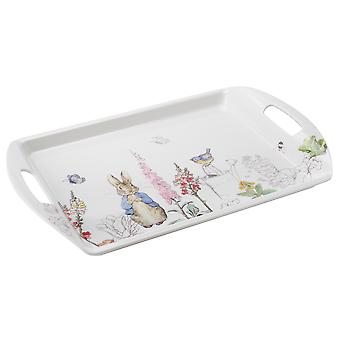 Stow Green Contemporary Peter Rabbit Medium Tray