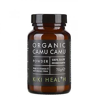 KIKI Health Organic camu camu poeder 70g