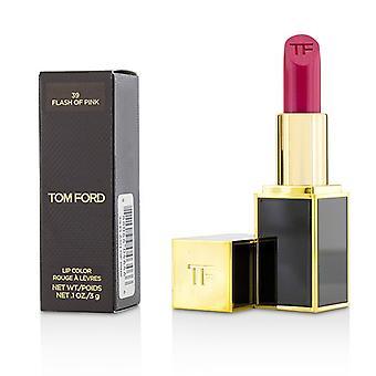 Tom Ford Lip Color - # 39 Flash Of Pink 3g/0.1oz