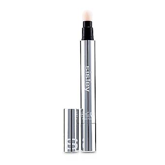 Sisley Stylo Lumiere Instant Radiance Booster Pen-#1 Pearly Rose 2.5 ml/0.08 oz