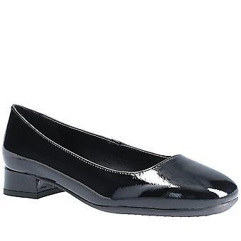 The Flexx Womens Longly Lapo Slip On Shoe