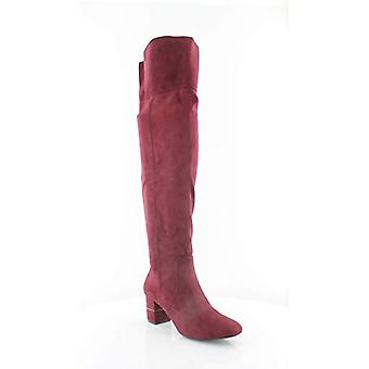 Alfani Womens Novaa Closed Toe Knee High Fashion Boots