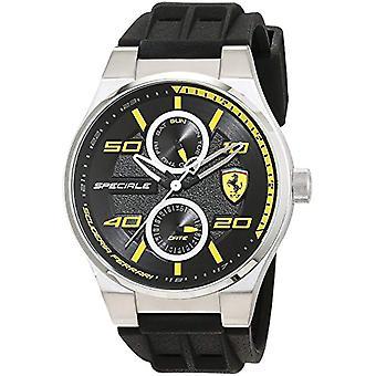 Scuderia Ferrari relógio homem ref. 0830355
