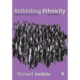 Rethinking etniciteit (2e herziene editie) door Richard P. Jenkins - 97