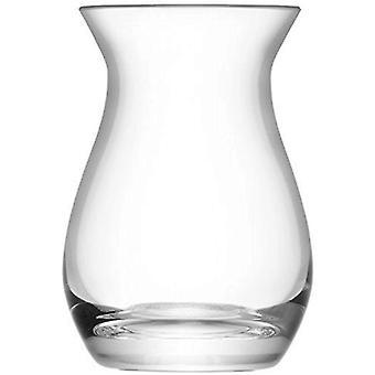 LSA-Mini vaso de flor de Posy claro H9.5Cm (decoração, jarras)
