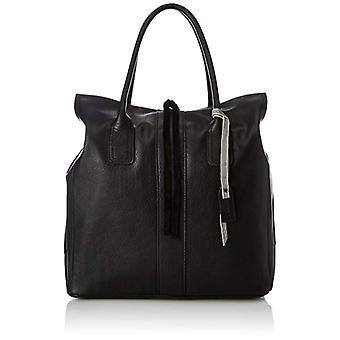 ESPRIT 018ea1o022 - Black Women's Tote Bags (Black) 19x28x34 cm (B x H T)