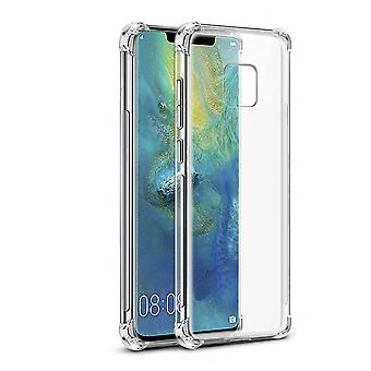 Huawei Mate 20 Pro Case Transparent - Anti-Schock