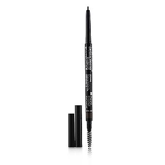 Bellapierre Cosmetics Twistup Brow Pencil - # Chestnut - 0.3g/0.01oz