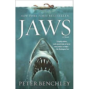 Jaws by Peter Benchley - 9780345544148 Book