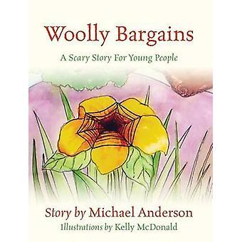 Wollige koopjes een eng verhaal voor jonge mensen door Anderson & Michael