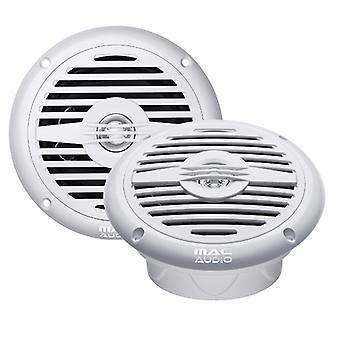 Mac áudio srt 13.2, alto-falantes à prova de água, 1 par