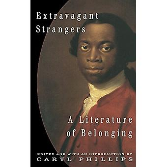 Extravagant Strangers by Caryl Phillips - 9780679781547 Book