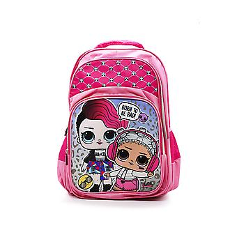 ¡Sorpresa de L.O.L.! LOL Born To Be Bad mochila mochila 43x29x13cm