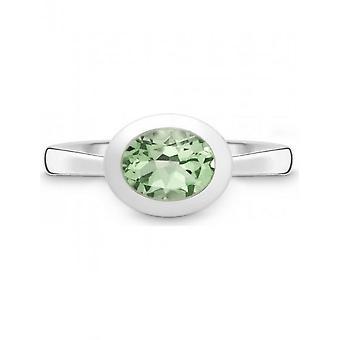 QUINN - Ring - Damen - Silber 925 - Weite 56 - 021400635