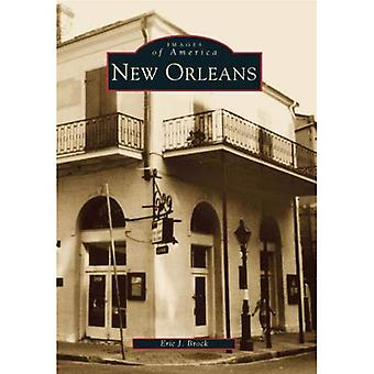 New Orleans (Images of America (Arcadia Publishing))