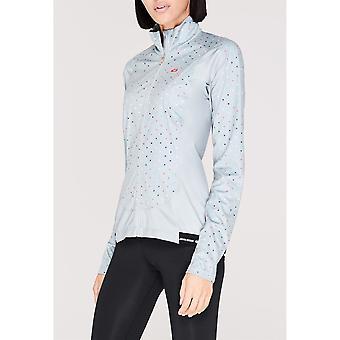 Sugoi Womens Ladies RSZero Long Sleeve Full Zip Jersey Sports Top