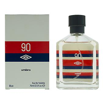 Umbro Blue Eau de Toilette 75ml EDT spray