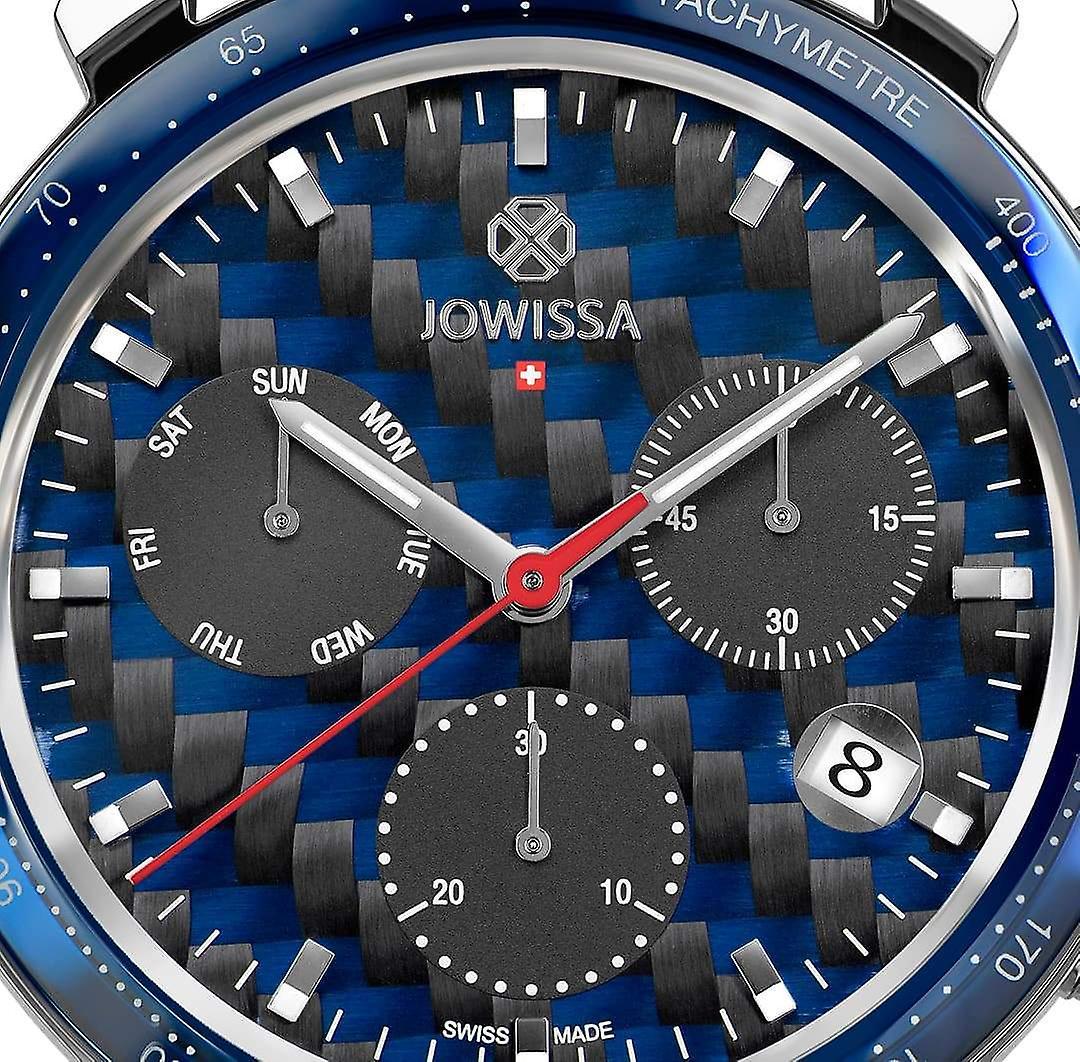 Lewy 18 schweiziska män ' s Watch j 7.116. l