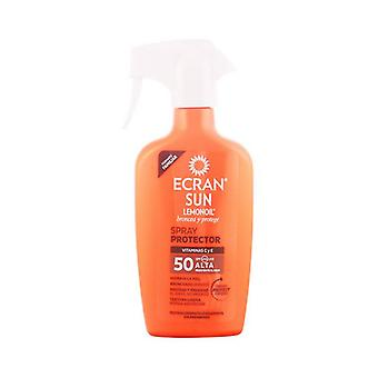 Sun Milk Ecran SPF 50 (300 ml)