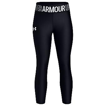 Under Armour Kids HG Ankle Crop Performance Tights Leggings Sports Pants
