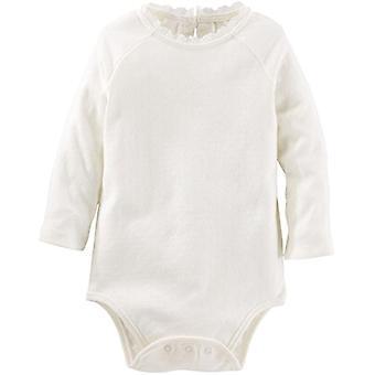 OshKosh B'Gosh Baby Girls' Knit Bodysuit 11424011
