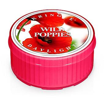 Kringle Wild Poppies Wax Melts