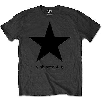 T-shirt officiel David Bowie Blackstar Ziggy Stardust