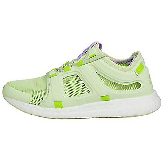 adidas CC Rocket Boost W S74469 Women's Shoes Green Sneakers Sports Shoes