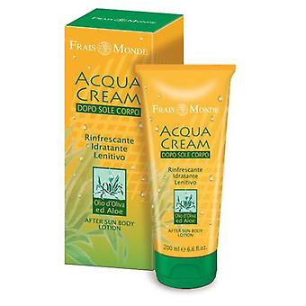 Frais Monde Acqua Cream After Sun Refreshing Body Lotion 200 ml