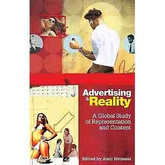 Advertising and Reality - A Global Study of Representation and Content