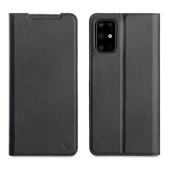 Case For Galaxy S20 Plus Black Card Holder