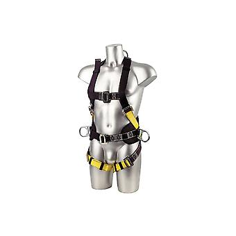 Portwest portwest 2 point harness comfort plus fp15