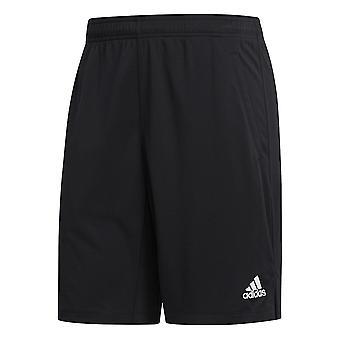 Adidas All Set Krátky 2 FJ6156 školenia celoročné Pánske nohavice