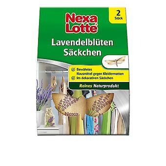NEXA LOTTE® Lawenda Torby kwiatowe, 2 torby