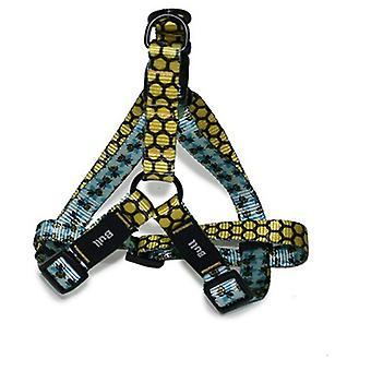 Bull Petral Abeja T-1 (Dogs , Collars, Leads and Harnesses , Harnesses)