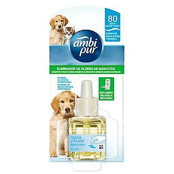 Ambipur Mono Refill Pet Care (Dogs , Grooming & Wellbeing , Cleaning & Disinfection)