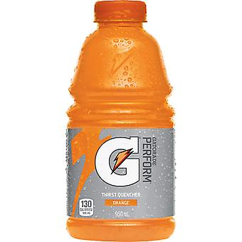Gatorade Orange-( 950 Ml X 1 )