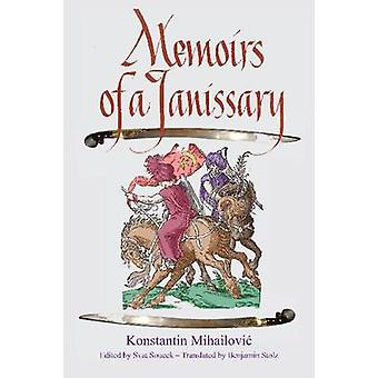 Memoirs of a Janissary by Michaowicz & Konstanty