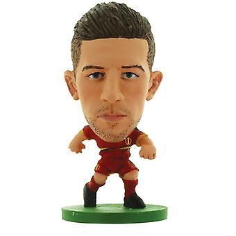 Soccerstarz Belgium Toby Alderweireld Figures
