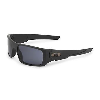 Oakley Original Men Spring/Summer Sunglasses - Grey Color 34934