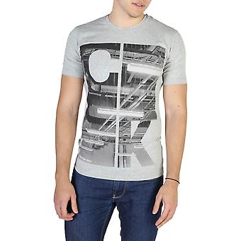 Calvin Klein Original Men All Year T-Shirt - Grey Color 41926