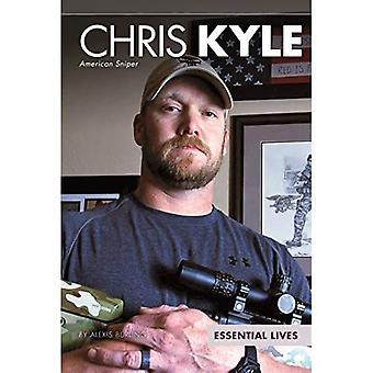 Chris Kyle (väsentliga liv in 9)