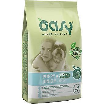 Oasy Puppy Small Chicken (Dogs , Dog Food , Dry Food)