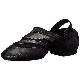 Slip forme libre chaussure Jazz Capezio féminines