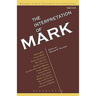 Interpretation of Mark by Telford & William