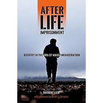 بعد السجن مدى الحياة من قبل ماريك ليم