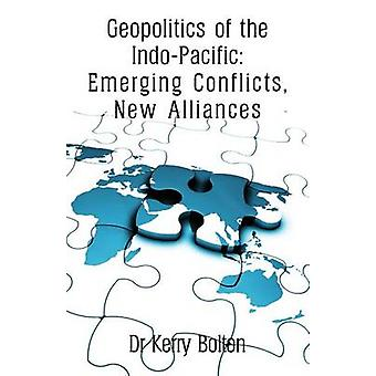 Geopolitics of the IndoPacific by Bolton & Kerry