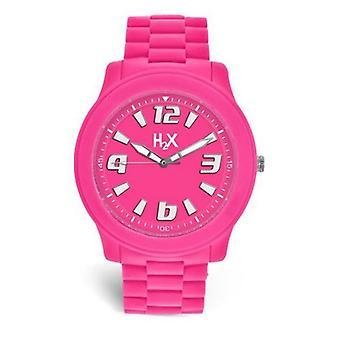 Ladies'Watch Haurex (40 mm) (Ø 40 mm)