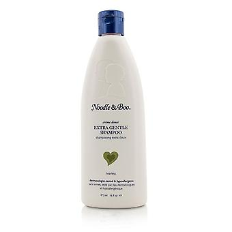 Noodle & Boo Extra Gentle Shampoo (For Sensitive Scalps and Delicate Hair) 473ml/16oz
